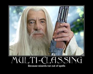 Multiclase