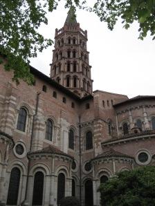 Foto chula de Toulouse