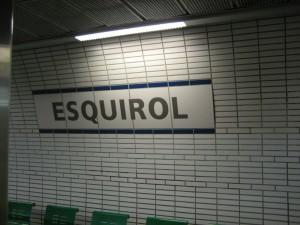 Estación \
