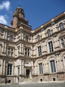 Otra foto chula de Toulouse