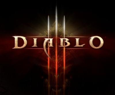 Logotipo del juego Diablo III