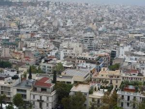 Centro de Atenas