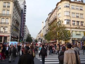 Calle de la República