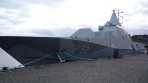 HMS Helsingborg