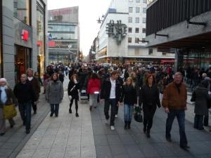 Centro de Estocolmo