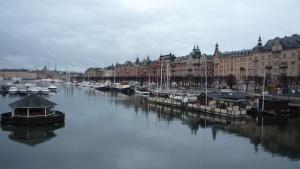 Costa de Estocolmo