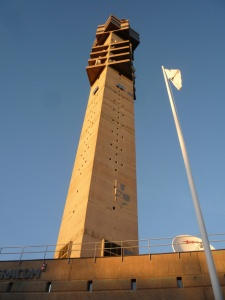 Torre de Kaknäs