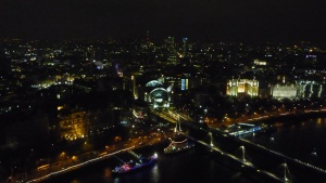 Londres desde London Eye