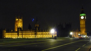 Big Ben y Houses of Parliament