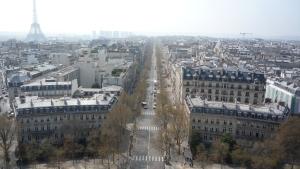 Avenue Kléber