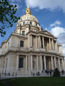 Catedral Saint-Louis-des-Invalides