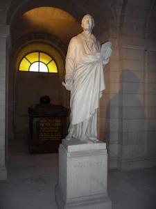 Tumba de Voltaire