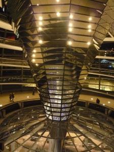 En la esfera del Reichstag