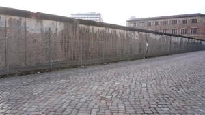 El muro de Berín