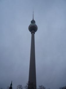 El Fernsehturm