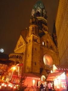 La Iglesia Rota