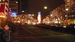 Berlín navideña