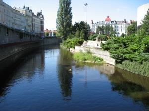 Río Eger