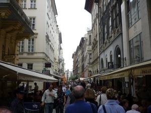 Calle Váci
