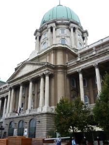 Palacio de Buda