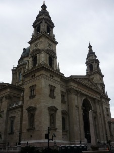 Basílica de San Estéban