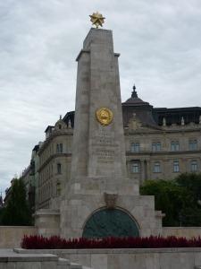 Monumento comunista