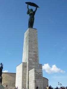 Estatua de la Liberación