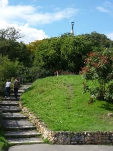 Colina de San Gerardo
