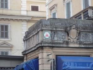 Ivader en Roma
