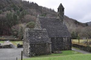 Iglesia de St Kevin