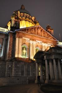 Ayuntamiento de Belfast