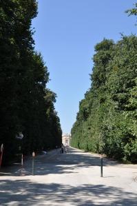 Parque de Schönbrunn