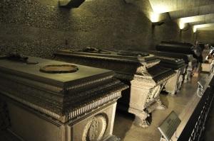 Cripta Imperial de Viena