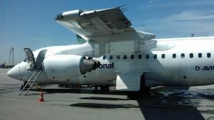 Avro RJ85