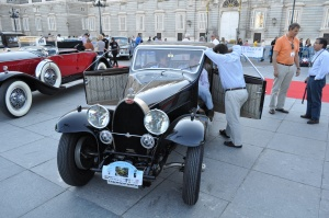 Bugatti Type 50